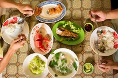 In Siem Reap, Cambodia, Local Fare Gets a Chance to Shine - NYTimes.com