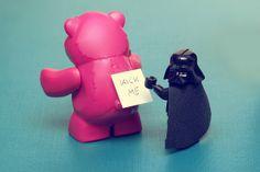 Darth Vader  #MayThe4thBeWithYou