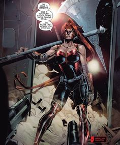 Artemis - Comic - Red Hood and the Outlaws #1 (2016) Artwork by Dexter Soy & Veronica Gandini