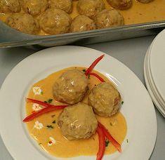 Hungarian Recipes, Pork, Beef, Ethnic Recipes, Kale Stir Fry, Meat, Pork Chops, Steak