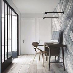 Love the textured wall !! #interiorlab #interiordesign #interiordecoration #instadesign #homeoffice #studyroomdesign #studyroom #design #decor #interiordesign #inyeriordecoration #style #inspiration
