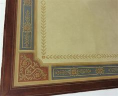 Billiard Room sample for Client Approval by Jeff Huckaby
