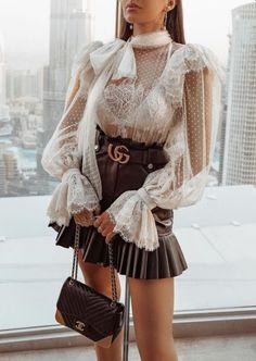 Look Fashion, Teen Fashion, Womens Fashion, Fashion Tips, Luxury Fashion, Cute Casual Outfits, Stylish Outfits, Stylish Clothes, 00s Mode