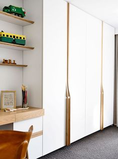 I wanted to share another Atticus & Milo beauty. This one was an 80s townhouse that had bec...