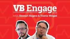 Alain Falys, VR jump-scares, and Apple's show of courage – VB Engage