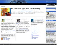 2006 - The introduction of EYOnline (now known as EY Client Portal) appears on www.ey.com. This offers our clients access to a secure extranet portal with value added content.