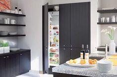Por qué poner electrodomésticos integrados en tu nueva cocina 6d04e9795897