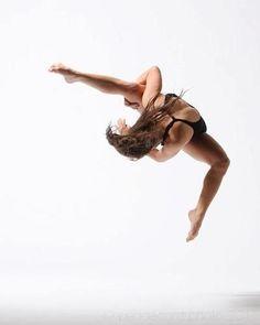 Contemporary Dance Art