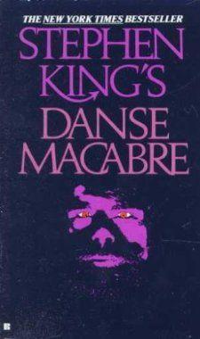 Amazon.com: Stephen Kings Danse Macabre: Stephen King: Books