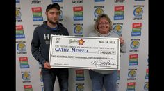 Lewiston Woman Wins More Than $200,000 Fantasy 5 Jackpot - Northern Michigan's News Leader