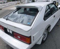 1985 toyota supra celica xx 2.8 for sale japan 4.9k-3