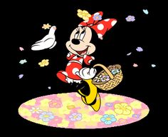 LINE Official Stickers - Minnie Mouse Animated Stickers Example with GIF Animation Minnie Mouse Clipart, Mickey Minnie Mouse, Disney Mickey, Mickey Mouse Christmas, Mickey Mouse And Friends, Classic Disney Characters, Cartoon Characters, Disney Gift, Disney Love