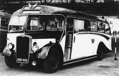 Bristol L Series, Duple body