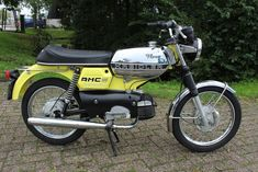 Kreidler - RMC - Super Cockpit - 50 cc - 1978 Vintage Moped, Antique Auctions, 50th