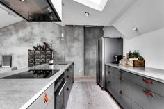 Duplex à Stockholm par DesignFolder - Journal du Design