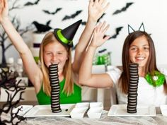 #Halloween Party #Games for Kids