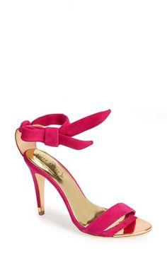 Ted Baker London 'Sackina' Sandal (Women) | Nordstrom