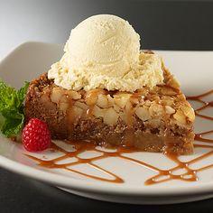 Macadamian Nut Pie