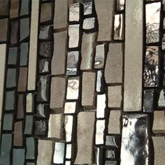 monil mosaic, mosaics, conceptu design, byzantina, cle tile, pattern textur, green products, mosaic tiles, bath design