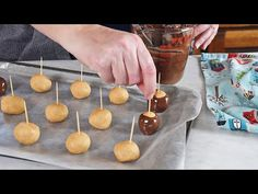food ideas How to make dreamy, creamy, no bake buckeye peanut butter balls with just 4 simple ingredients. Easy small batch buckeye recipe, perfect for dessert! Easy Christmas Candy Recipes, Easy Candy Recipes, Fudge Recipes, Sweet Recipes, Dessert Recipes, Peanut Butter Desserts, Peanut Butter Balls, Peanut Butter Fudge, Salted Butter
