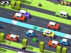 Crossy Roads erapid games news