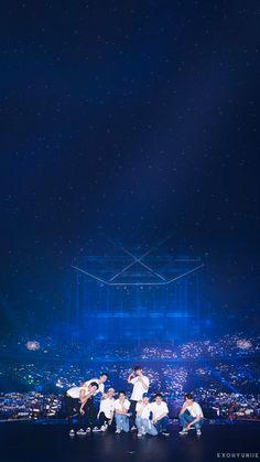 Baekhyun Chanyeol, Park Chanyeol, Kpop Exo, Exo K, Foto Bts, Exo Lockscreen, Exo Concert, Fandom, Wallpaper