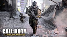 "Call of Duty : Advanced Warfare"" lance les hostilités"