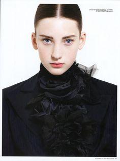 CLM - Hair & Make Up - Make-up - 10 magazine