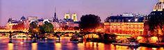 #Pont des #Arts, #Paris    © Benh Lieu Song