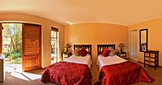 Blouberg Bed and Breakfast - Blouberg Bed and Breakfast is ideally located in Blouberg Rise just 1 km from the beach and various licenced pubs and restaurants.  Blouberg Beach is well-renowned for surfing- and kite-boarding.  The ... #weekendgetaways #bloubergstrand #southafrica