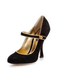 Cinderella's slipper?
