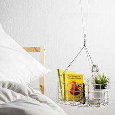 using the ceiling | Dalt by Jordi Iranzo Garcia