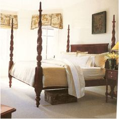 1000 images about plantation furniture and style on for Plantation style bed