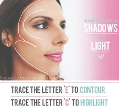 Contouring Highlighting Hacks, Tips, Tricks, Pictures; How To   Teen.com