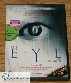 #The#Eye#Dvd