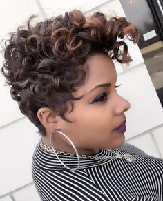 Pretty cut and style by @stylesbychristina82 - https://blackhairinformation.com/hairstyle-gallery/pretty-cut-style-stylesbychristina82/