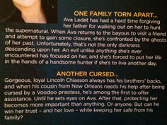 Blurb from Donna Grant's Wild Dream