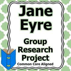 Help on AP Literature Homework! (Jane Eyre Ch. 9)?