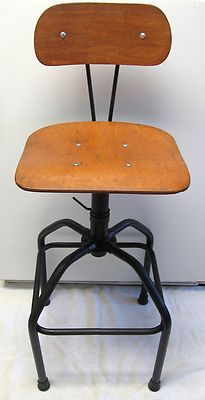 Bar Chairs Kitchen Bars And Retro Vintage On Pinterest