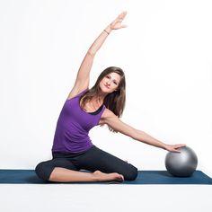 #fitness #pilates #rozciaganie
