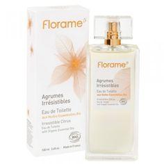 Florame Perfume (Eaux De Toilette) - Irresistible Citrus