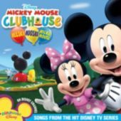 Mickey Mouse Clubhouse Meeska Mooska Mickey Mouse CD - Party City