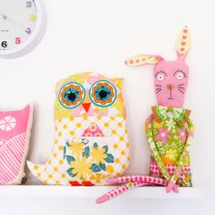 modflowers owl photographed by @zoepower