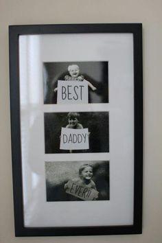 fathers day idea!!