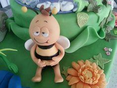 Biene maja torte 3