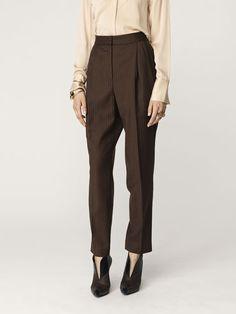 Malene Birger Venja Wool Trousers