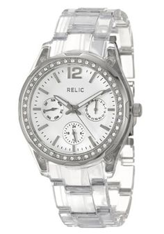 Relic by Fossil Starla Women's Quartz Watch ZR15564 Relic. $29.00. Save 61%!
