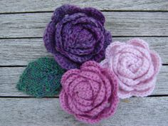 126 Besten Häkelrosen Bilder Auf Pinterest Crochet Flowers