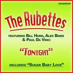 Shazam で ルベッツ の Sugar Baby Love を見つけました。聴いてみて: http://www.shazam.com/discover/track/295729
