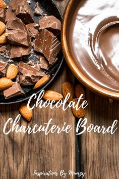 The Ultimate Chocolate Charcuterie Board, I am a big chocolate lover, so this board is my favorite. Its great for girls nights, kids parties, baby showers, etc. The wonderful thing about a chocolate charcuterie board is its versatility, you can throw on your favorite things. The best thing about making a Chocolate Charcuterie board is that it doesn't require any special skills to make one.